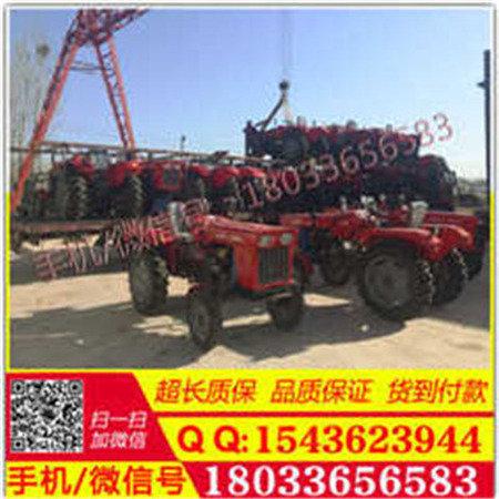 500拖拉机绞磨机 50马力四驱拖拉机绞磨 拖拉机绞磨牵引机