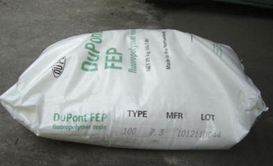 美国杜邦 FEP 100用于挤出管道 异型材