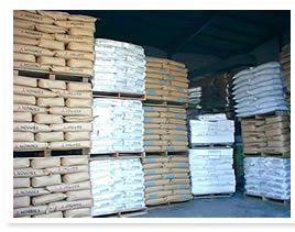 ACCUTECH HP0336T40L1 PP 滑石填料,40%的重量填料