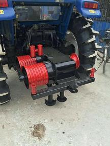 拖拉机绞磨厂家拖拉机改装绞磨牵引机拖拉机动绞磨机