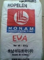 EVA EV-500 粘合剂用 良好粘结性 硬度41D 流动率2