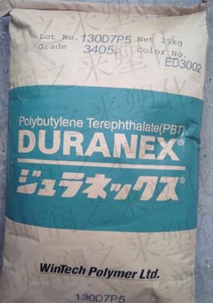 DURANEX PBT 7400W 40%玻璃纤维玻璃鳞片增强