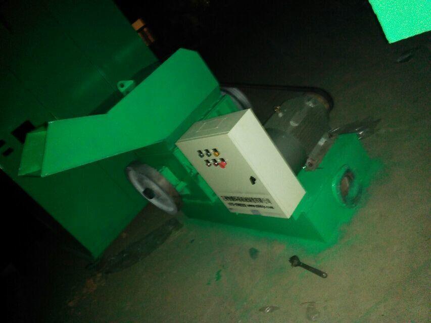 塑料粉碎、破碎机边角料pvc粉碎机