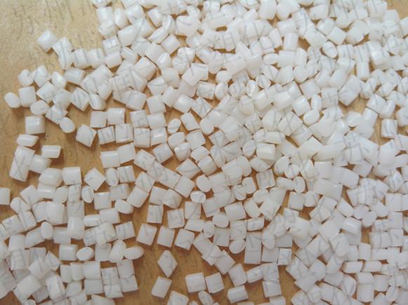 加2%硅树脂填充 润滑性 PA12 SL-4610