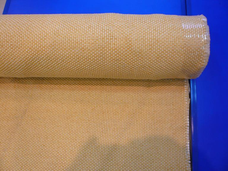 厂家热卖牡丹江市 优质挡烟棰壁布 阻燃防火布 灰色防火布