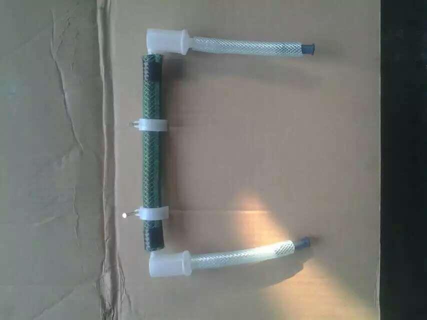 全断面一次性注浆管重复性注浆管
