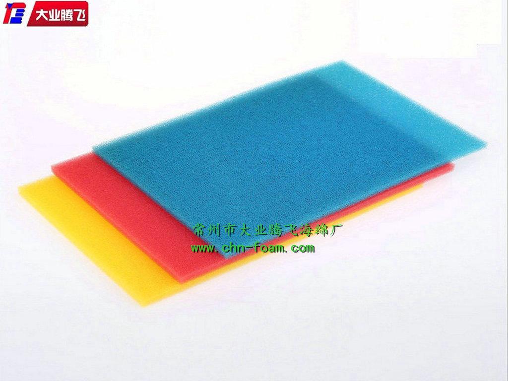 细孔海绵  过滤杂质细孔海绵 细孔耐磨耐腐蚀泡棉