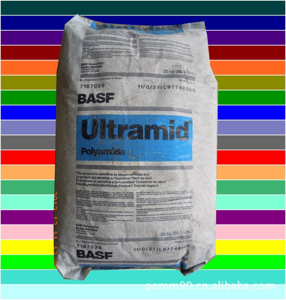 原装进口PA6德国巴斯夫B33LN01成核 食品级 耐化学性