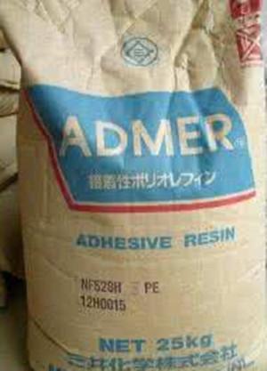 ADMER TPE SE810 涂层应用 粘合剂