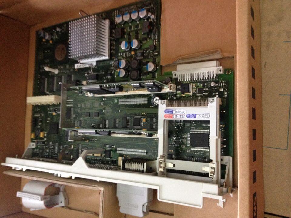 西门子NCU数控控制单元模块