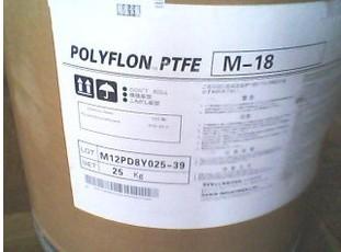 POLYFLON PTFE D-3B 良好的粘合性 良好的耐磨性