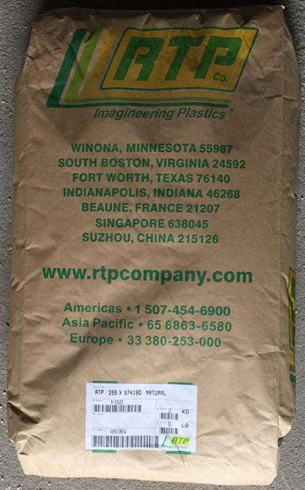 美国RTP ABSPC 2500 TFE 10 PTFE润滑剂