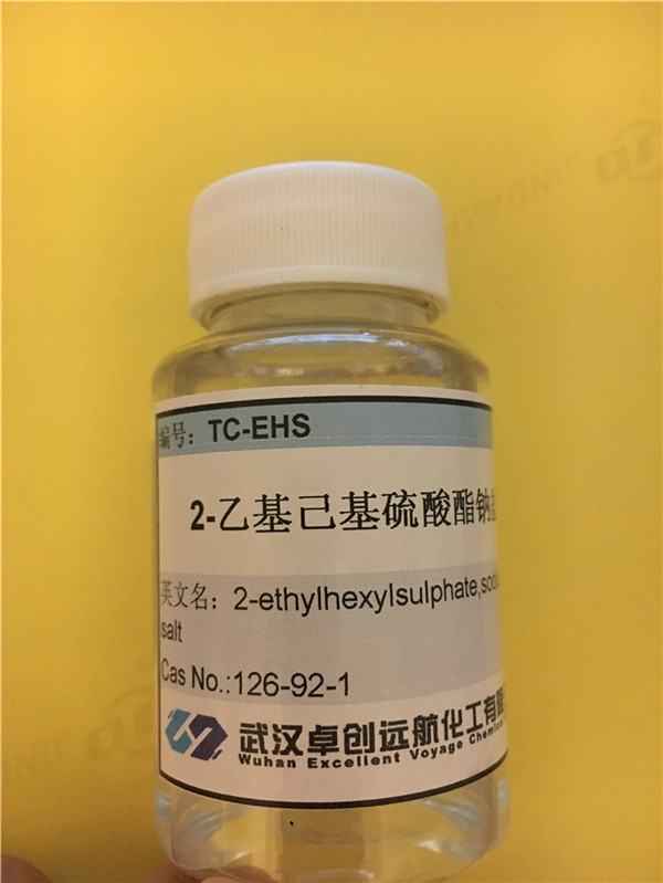 2-乙基已基硫酸酯钠盐
