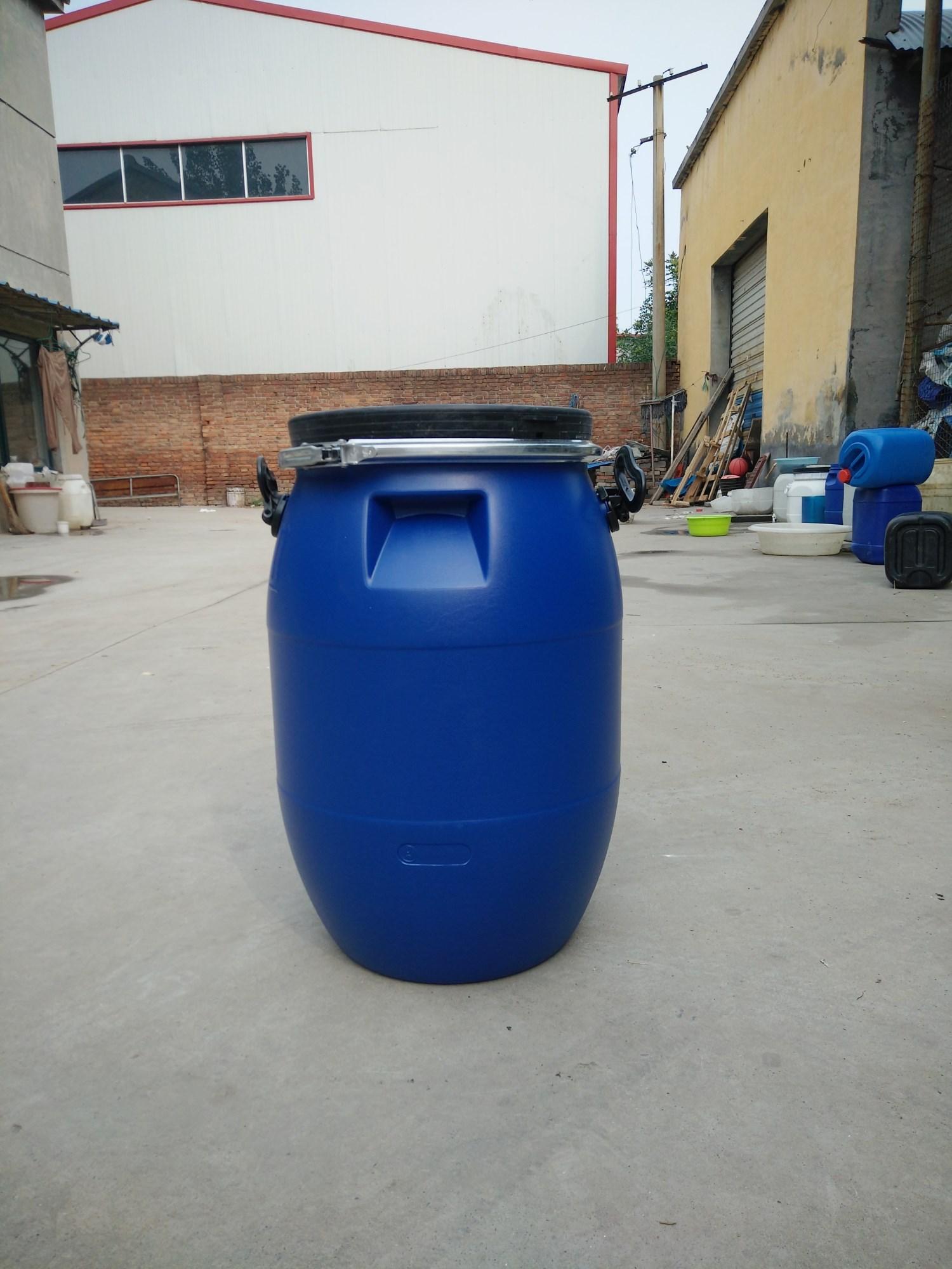 60升抱箍桶厂家