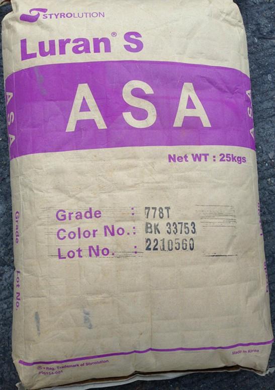 ASA S 777ME 高强度 片材型材挤出
