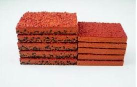 东莞塑胶地板质检报告测试