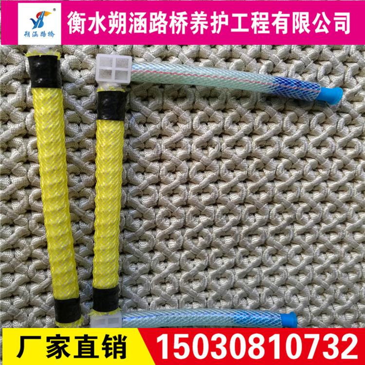 一次性多次性注浆管 地铁隧道预埋全断面一次性注浆管 注浆管厂家