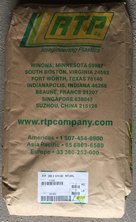 尼龙6 美国RTP PA6 200 A 聚酰胺6 静电放电保护