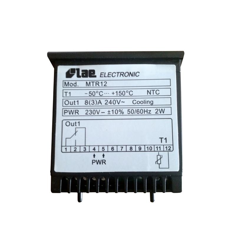SNHTA工业冷水机配件LAE温控器SNHTA冷水机温控表