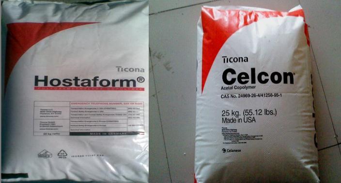 纤维增强25%POM 德国泰科纳 GL25A