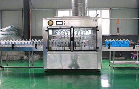 中小型纯净水过滤器 桶装水生产 全自动瓶装水生产设备