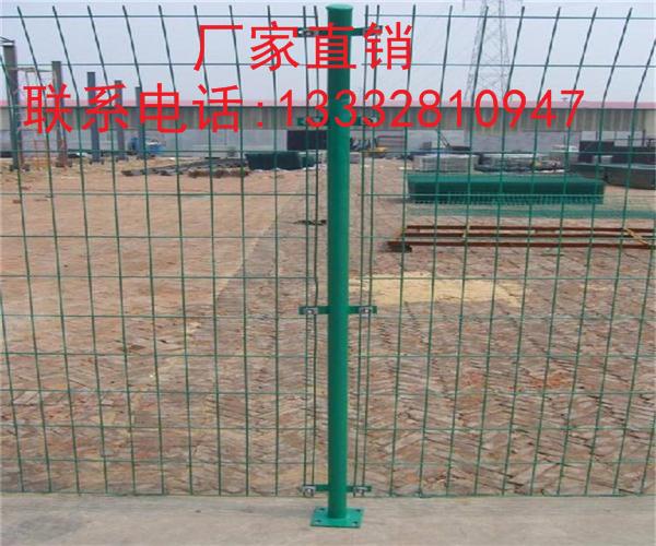 百色小区护栏零售 贵港折弯护栏网价格 河池鱼塘防护网订做