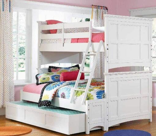 家用双层床EN747欧洲标准检测SGS报告