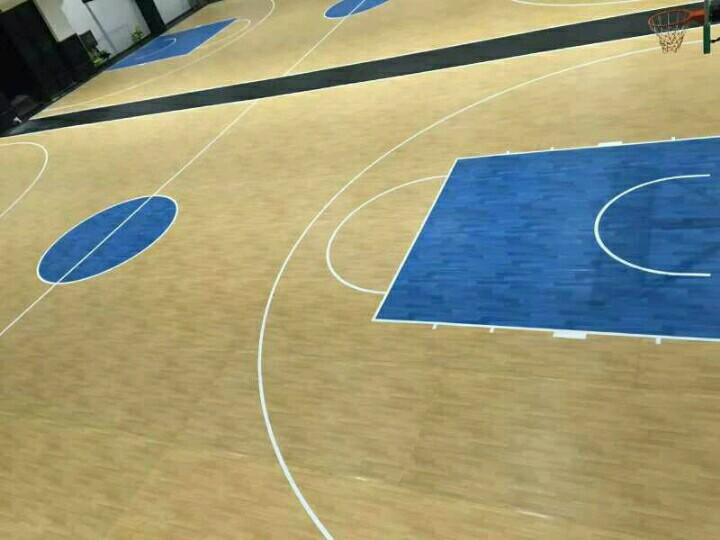 篮球pvc地胶 篮球场地胶价格
