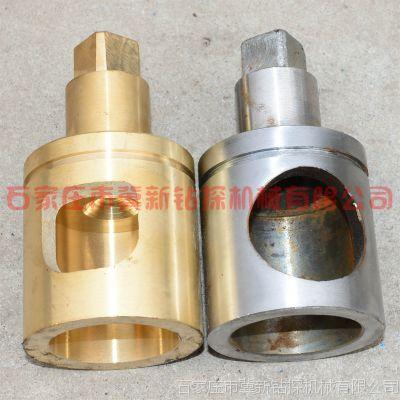 7-2 渡洛铜三通旋塞  BW450泥浆泵配件