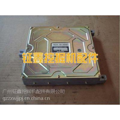 供应小松200-6挖掘机电脑板
