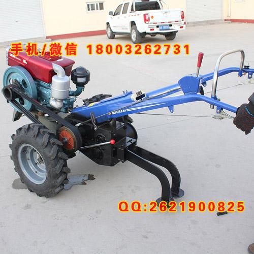 手扶拖拉机绞磨机TSTM-50双稳机电缆拖车拖拉机牵引绞磨拖拉机绞磨机