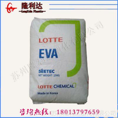 eva原材料 eva热熔胶 装订与包装 粘合性好 EVA韩国湖南VA900