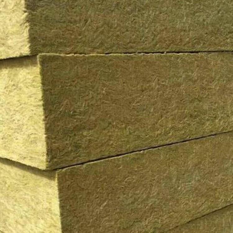 恒泰 岩棉板 彩钢岩棉板 岩棉保温板 防火岩棉板