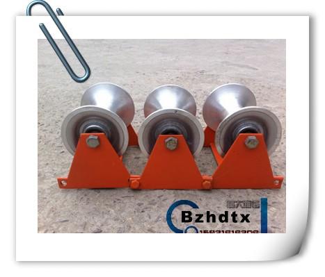 浙江放线滑轮座挂两用放线滑车尼龙轮滑轮电缆滑轮铝轮滑轮