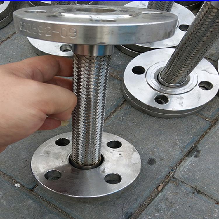 【冠通 】优质 金属软管 耐高压金属软管 耐高温金属软管 耐腐金属软管