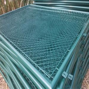 河北超先勾花护栏网 勾花护栏网生产厂家 荷兰网