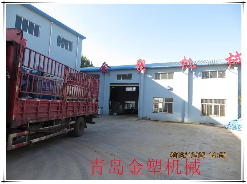 塑料机械设备厂家 七孔梅花管设备