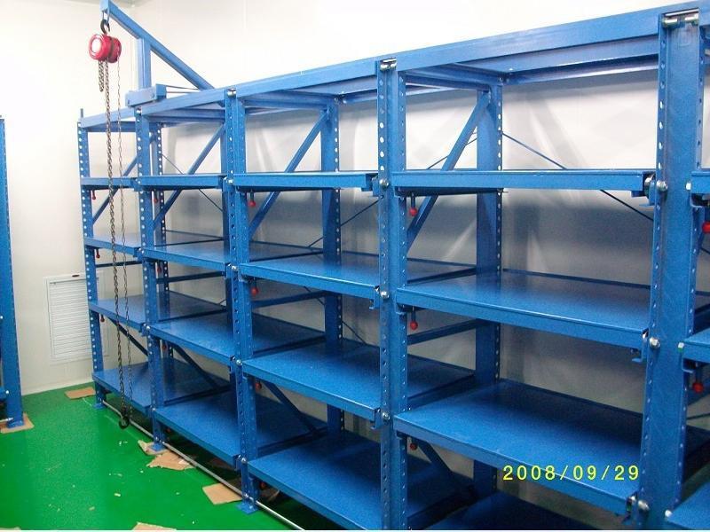 蒂奥斯模具柜 抽屉式模具货架 具货架 标准模具架 广西具货架 非标模具架定制