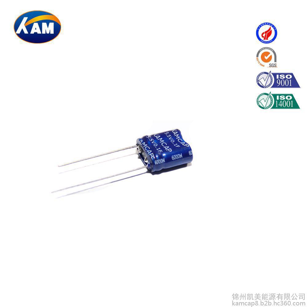 供应电动工具充电_超级电容电池2.7V 100F