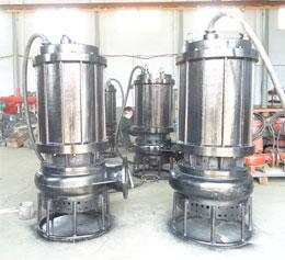 高耐磨砂浆泵-潜水式泥浆泵、灰浆泵、抽沙泵