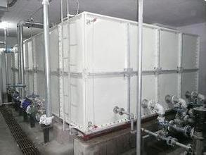 3*3*1方形软水箱