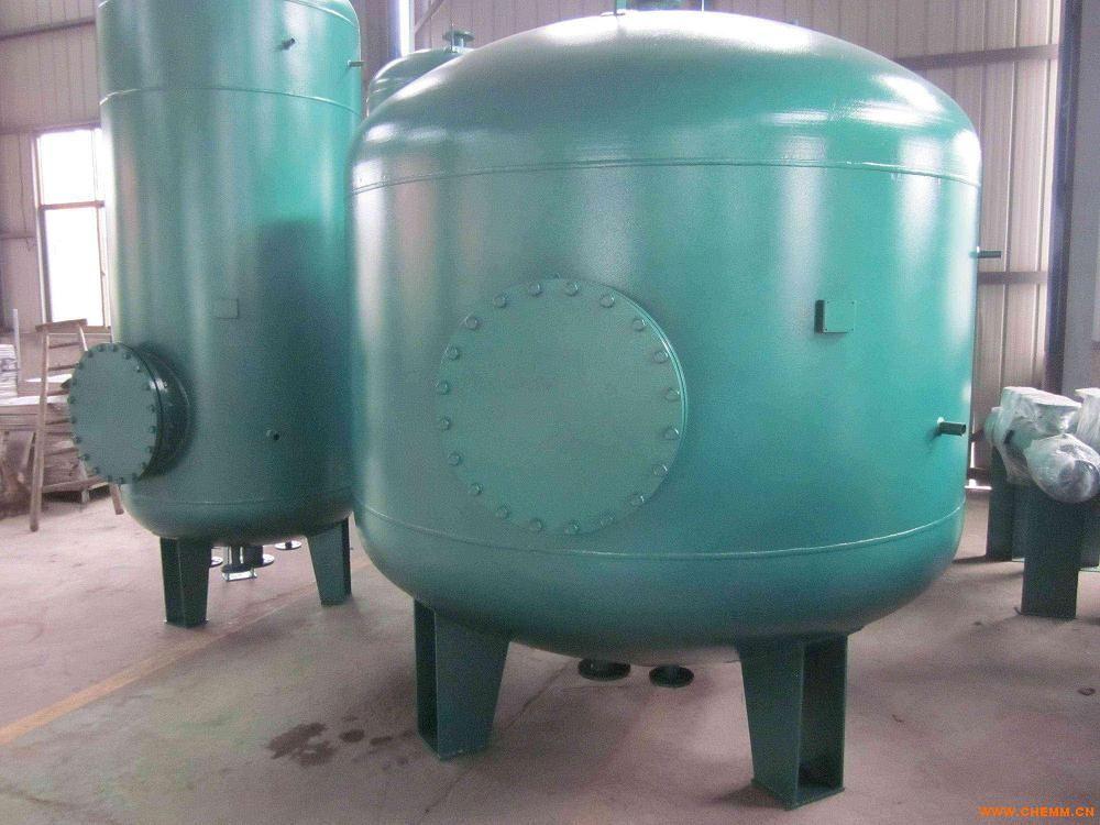 DN2000空调蓄水罐