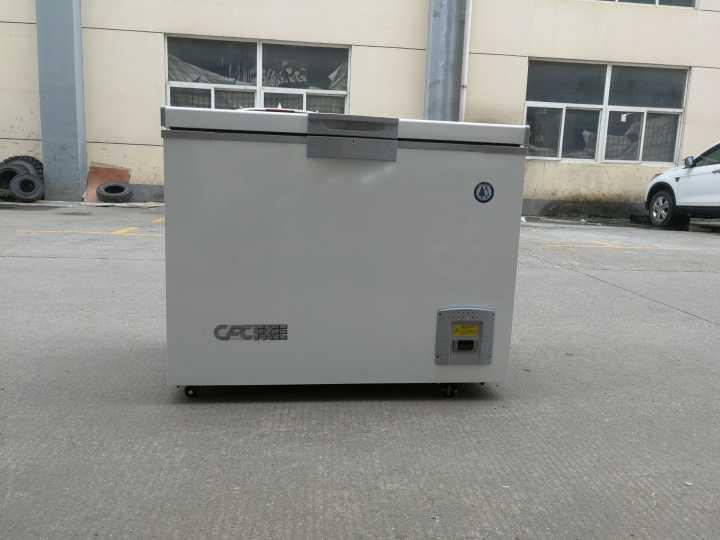 武汉-25~-60℃低温试验箱