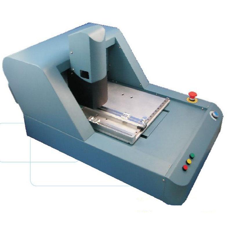 三维3D锡膏厚度测试仪/SPI锡膏测厚仪/3D全自动锡厚机焊膏检查仪