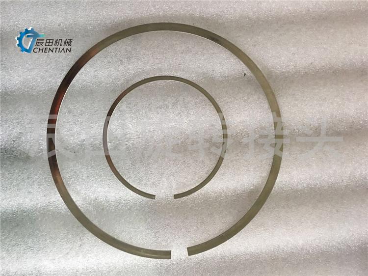 防尘密封|轴承挡圈|轧辊用密封叠环