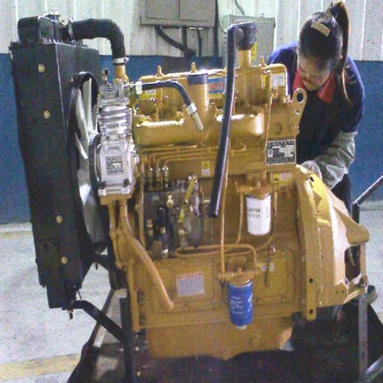 挖掘机柴油机ZH4102Y4