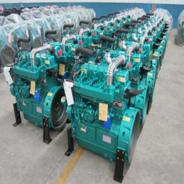 空压机双缸两缸柴油机