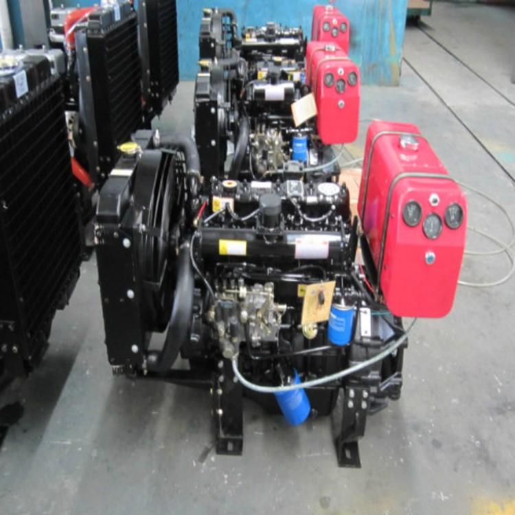 液压泵柴油机6126增压