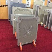 隔膜压滤机滤板安装使用方法