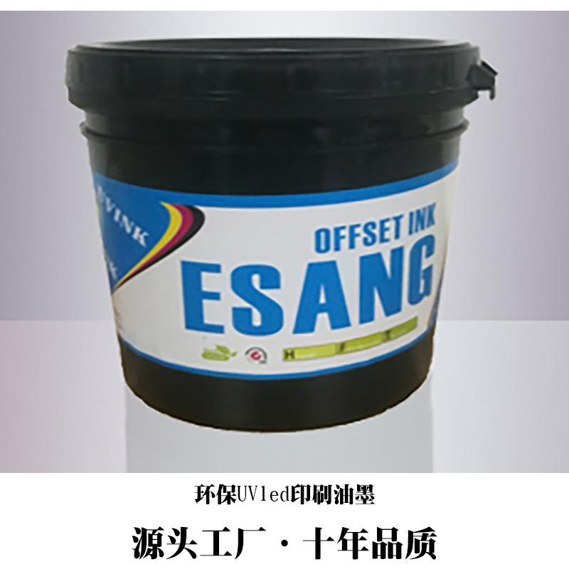 江苏供应LED丝印UV油墨,专用丝印UV油墨,LED丝印塑料油墨 PVC红色UV油墨批发